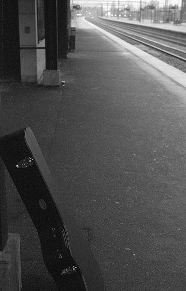 Odense Station